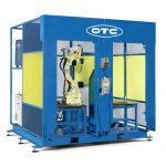 OTC Robot Cell
