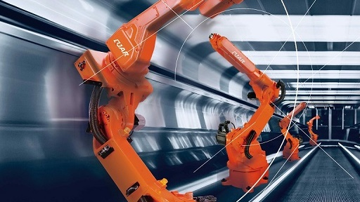 ROBOTICS APPLICATION